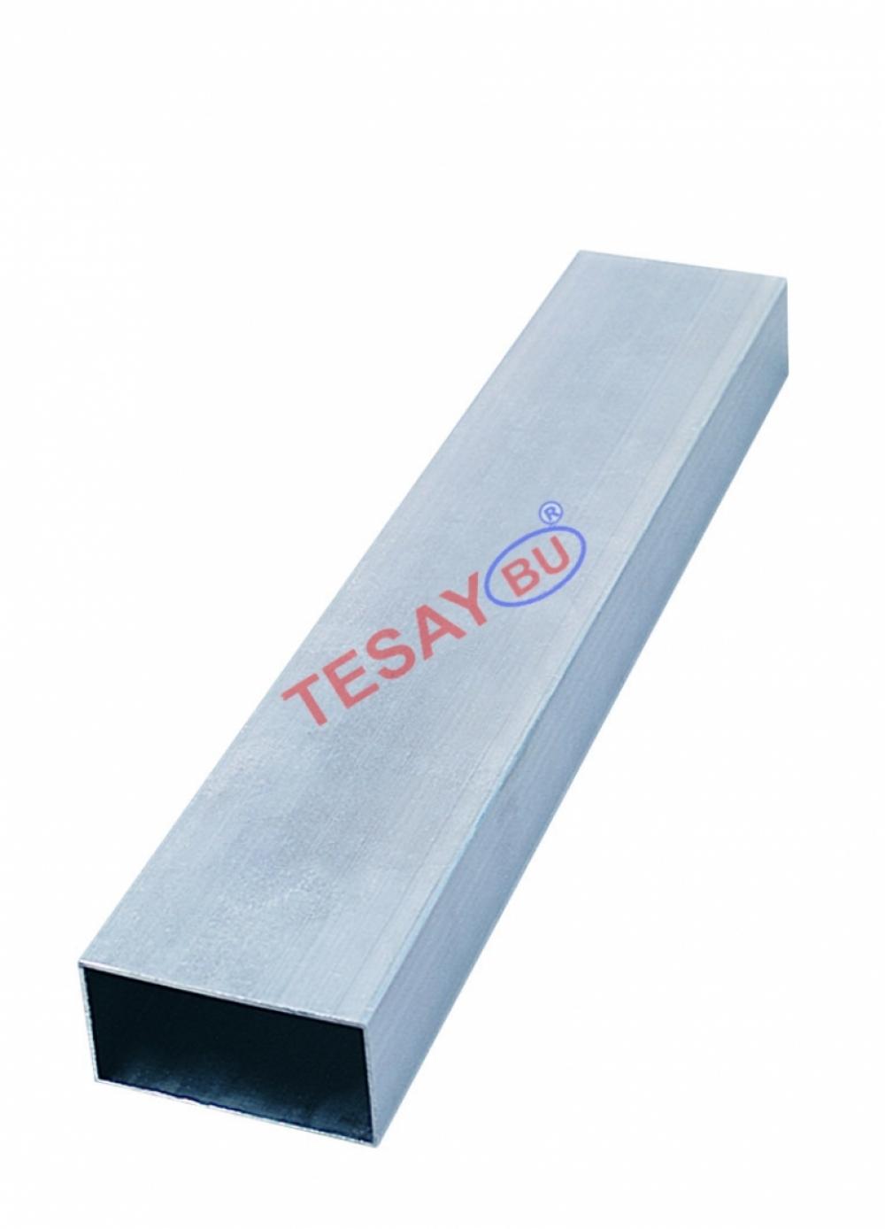 MAST4020 - 40X20 Alüminyum Fayans Mastarı