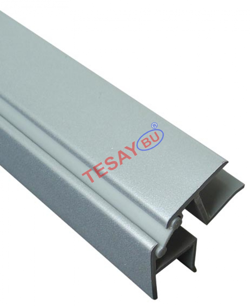 PBDA / Açılı PVC Baza Dönüşü