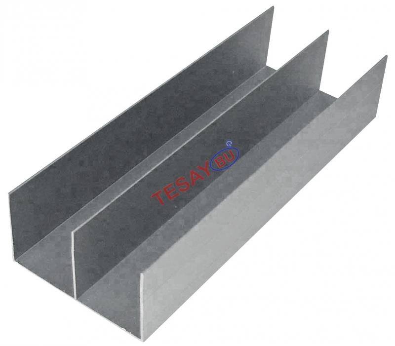 ARP-287 / Alüminyum Üst Ray