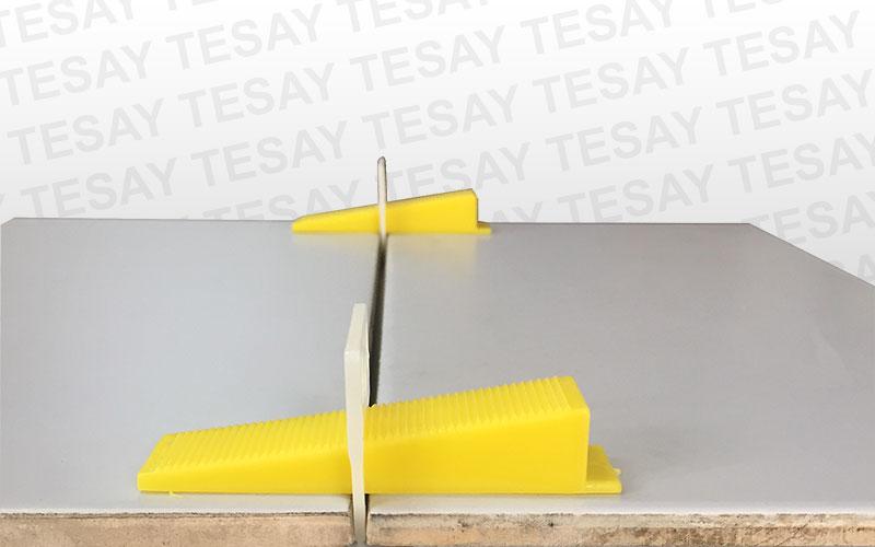FTSF0101 - 1mm Fayans Tesviye Klipsi