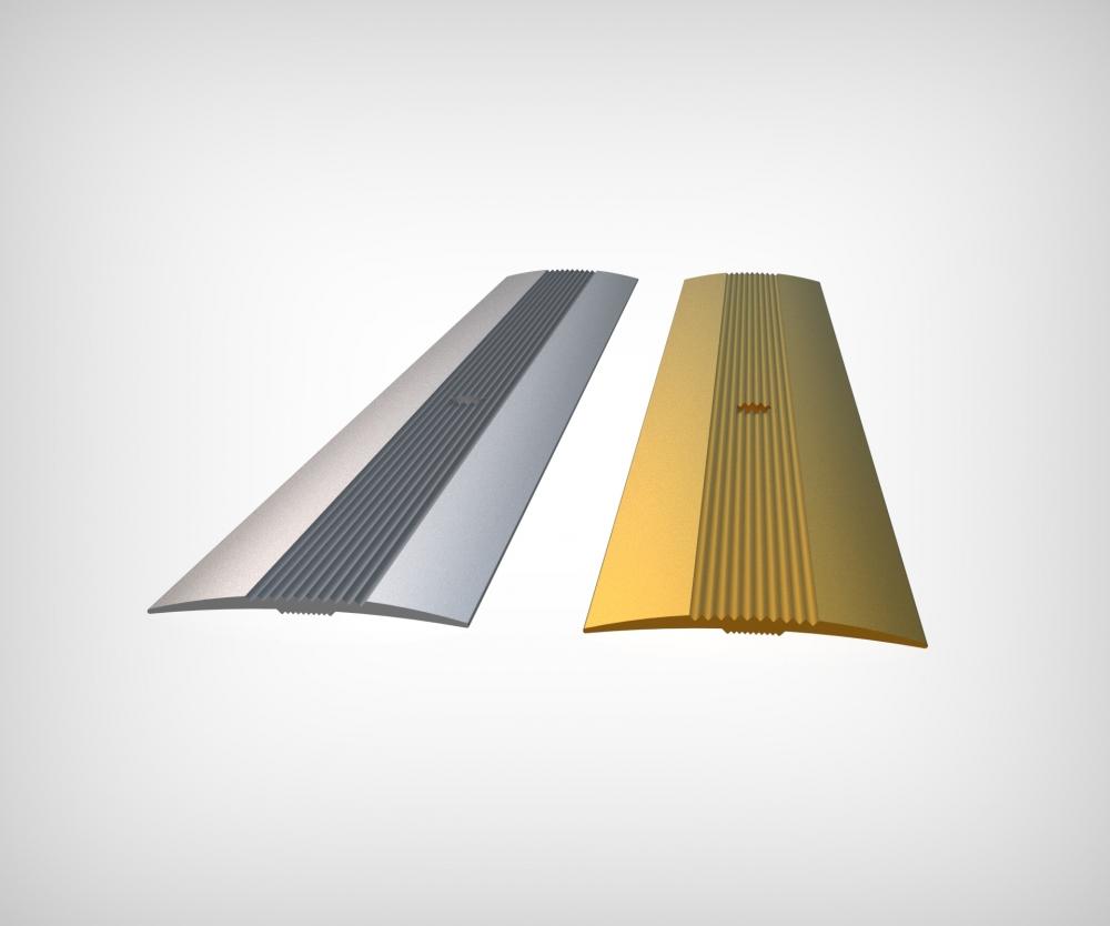 GPRA37- 37 mm Alüminyum Geçiş Profili