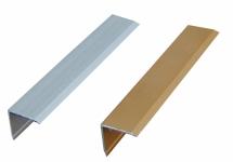 FKDA15 - 15X15 Alüminyum L Profil