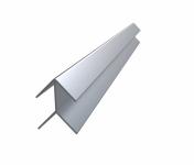 KBPR Alüminyum Köşe Birleştirme Fayans Profili