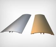 GPRA50 -  50 mm Alüminyum Geçiş Profili